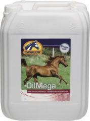 Cavalor Oilmega Versterkt Weerstand - Voedingssupplement - 10 l