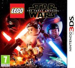 Warner Bros. Games LEGO Star Wars: The Force Awakens - 3DS