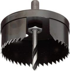 Grijze KWB Gatenzaag 1 krans 4990-00 - Ø 80 mm - 28 mm