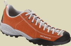 Scarpa Schuhe Mojito Freizeitschuhe Größe 38,5 rust