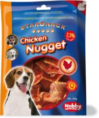 Nobby - Hondensnack - Chicken Nuggets - 375 gram