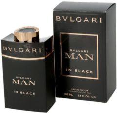 Bvlgari Herrendüfte Man in Black Eau de Parfum Spray 100 ml