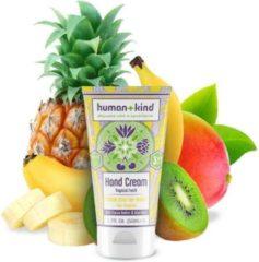 Human + Kind Human+Kind Hand Elleboog Voet Creme Vegan Tropical Fresh