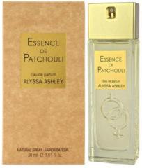 Alyssa Ashley Essence de patchouli eau de parfum 30 Milliliter