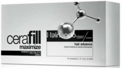 Redken Cerafill Maximize Hair Advance 10x6ml