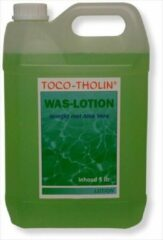 Toco Tholin Toco-Tholin | Was lotion - 5 liter | Etherische oliën