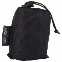 Cocoon - Pillow Stuff Sack - Kussen maat 36 x 19 cm zwart