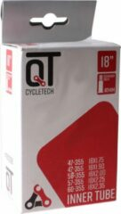 Cycle Tech Binnenband Av-5 18 X 1.75/2.35 (47/60-355) Av 40 Mm