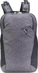 Pacsafe Vibe 20 - Anti diefstal Backpack - 20 L - Grijs (Granite Melange)