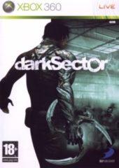 D3P Dark Sector