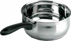 Zilveren Lacor Garinox Steelpan - Ø 20cm - 3L