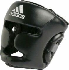 Adidas Response hoofdbeschermer zwart XS