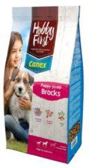 Hobbyfirst Canex Puppy-Junior Brocks Kip&Rijst - Hondenvoer - 3 kg - Hondenvoer