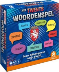 Tucker's Fun Factory Het Twents Woordenspel