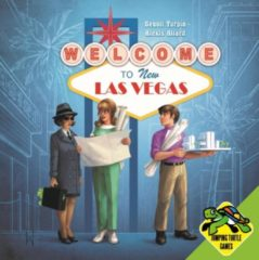 Jumping Turtle Games Welcome to New Las Vegas