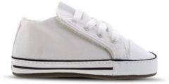 Witte Hoge Sneakers Converse CHUCK TAYLOR ALL STAR CRIBSTER CANVAS COLOR HI
