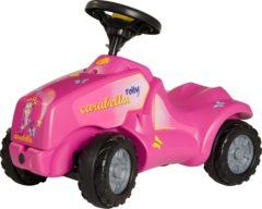Rolly Toys looptractor RollyMinitrac Carabella meisjes roze