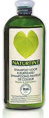 Afbeelding van Naturtint Shampoo Voor Kleurfixatie