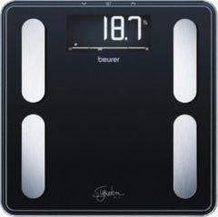 Beurer BF400 - Personenweegschaal lichaamsanalyse - 200kg - Zwart