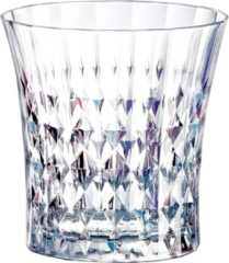 Transparante Eclat Lady Diamond Waterglas - 27 cl - Set-6