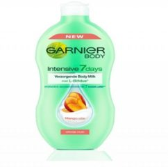 Garnier Skinactive Body Intensive 7 Days Mango 400ml - Bodymilk