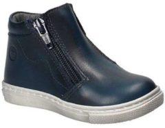Blauwe Laarzen Melania ME0118A8I.C