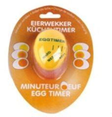 Rode Eierwekker Kuikentje | eierkoker | ei met kleurindicatie