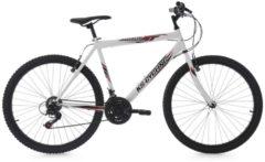 Hardtail Mountainbike Ontario 26 Zoll KS Cycling weiß