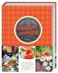 Imagebooks Factory Bv Outdoor cooking kookboek