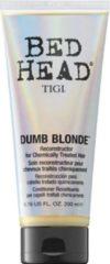 Tigi Bed Head NEW Dumb Blonde Unisex Non-professional hair conditioner 200ml