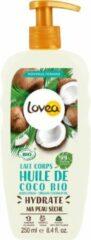 Lovea Biologische Bodylotion Kokos 250 ml
