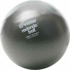 Antraciet-grijze Togu Redondobal Fitnessbal - Ø 18 cm - Antraciet