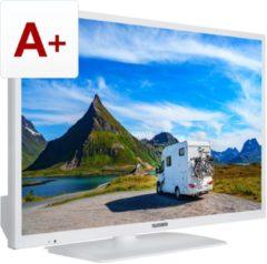 Telefunken XH24E401V-W 24 Zoll LED TV, weiß