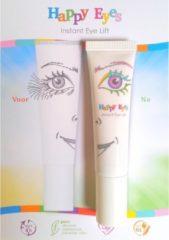 Solutions cosmeceuticals Happy Eyes instant eyelift - werkt na 2 minuten - natuurlijke ingredienten - anti-aging - anti-rimpel oogcreme - oogcontourcreme
