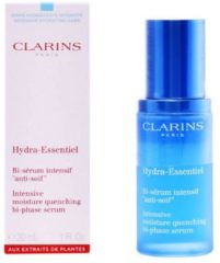 Clarins Hydra-Essentiel Bi-Phase Intensif Gezichtsserum - 30 ml