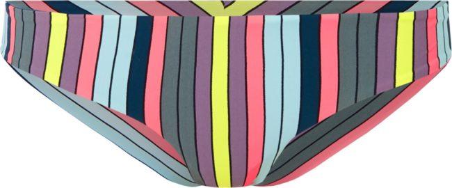 Afbeelding van Paarse O'Neill Bikinibroekje Maoi mix bottom - groen Aop W/ Pink Or Purple - 36