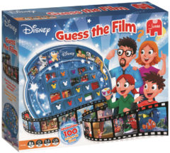 JUMBO Spel Guess The Film (6019415)