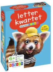 Uitgeverij Zwijsen Veilig leren lezen edutainment - Letterkwartet Veilig leren lezen