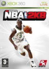 2KGames NBA 2K8 /X360