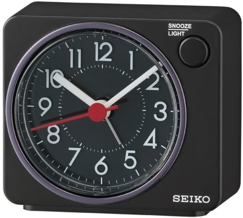 Afbeelding van Seiko herenhorloge Quartz Chronograaf 42 mm QHE100K