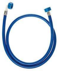 Blauwe Kabeldirect Electrolux E2WII150A Toevoerslang - Classic IMQ recht/haaks 1.5m - universeel