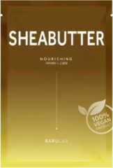 Barulab The Clean Vegan Shea Butter Mask 11 g - 1 stuk
