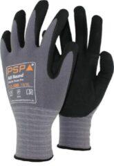 PSP 10-580 Allround Top NF Werkhandschoenen - Maat M - Nitril Handschoenen