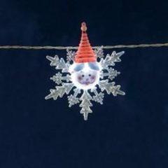 Witte Kerst decoratieverlichting - koud wit - Quality4All