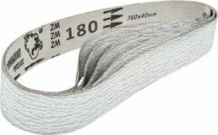MSW Schuurband - 760 mm - korrelgrootte 180