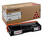 Ricoh C250E Origineel Tonercartridge 407545 Magenta