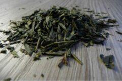 De wereld van thee Groene thee Japanse sencha