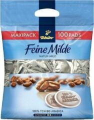 Tchibo Feine Milde Koffiepads - 100 stuks
