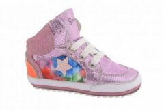 Roze Shoesme Bp7s026-f meisjes babyschoen