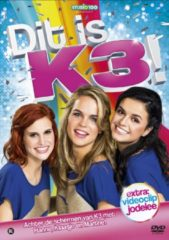 K3 DVD - Dit is K3